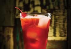 Drinque Refrescante: Cambones