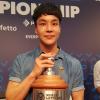 Campeonatos Mundiais de Barismo: confira os resultados!