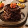Receita de pavê de chocolate com café e pimenta-de-cheiro