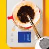 Você sabe usar a balança medidora na hora de fazer café?