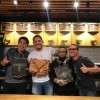 Rafael Rodrigues, da True Coffee, é o vencedor da 1ª Copa Koar