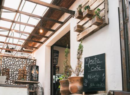 Quer tomar café especial em BH? Visite a Noete Café Clube!