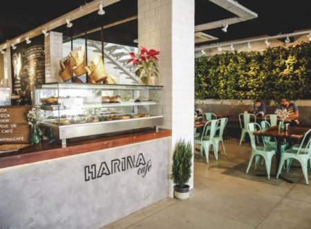 Quer tomar café especial em Recife? Visite o Harina Café!