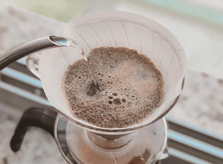 Saiba mais sobre a importância da água no preparo do seu café!
