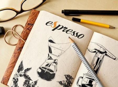 """Solte a imaginação no concurso """"Sua capa da Espresso na SIC"""""""