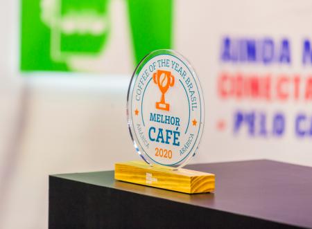 Saiba quem são os vencedores do Coffee of The Year 2020!