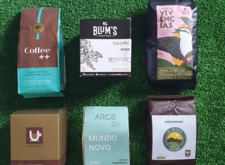 Guia de Cafés #4: dicas do que a Espresso está tomando! Confira!