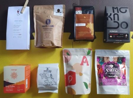 Guia de Cafés #5: dicas do que estamos tomando! Confira!