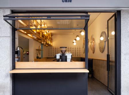 Cafés e quitutes na capital mineira: conheça a Tost Café