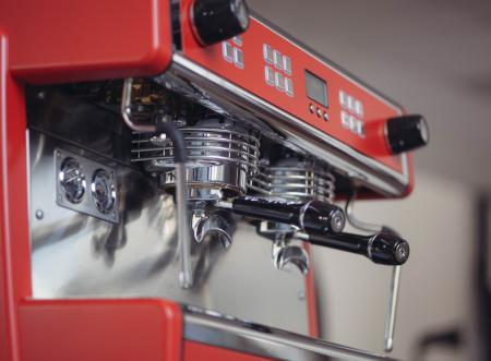 Você sabe como funciona uma máquina de espresso? Confira!