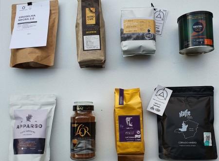 Guia de Cafés #11: Veja as dicas do que a redação está tomando!
