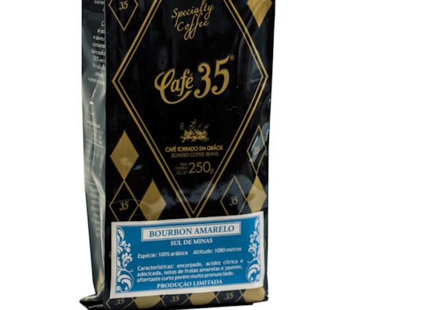 Espresso Degustacao FAF
