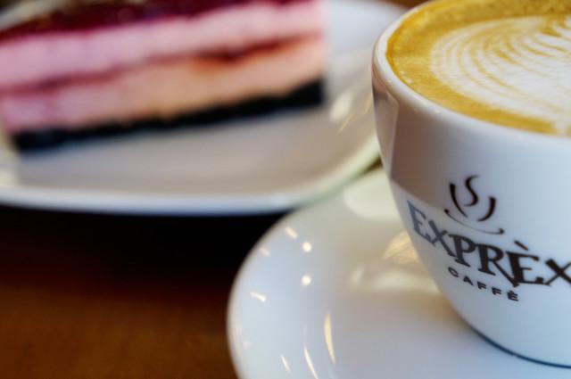 xicara exprex caffe
