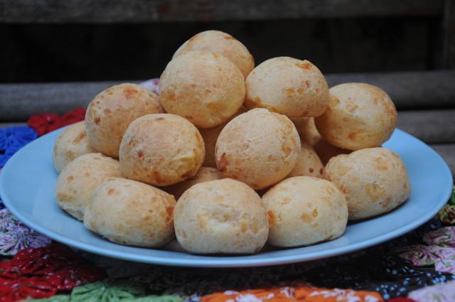 Pão de queijo _ Helo Bacellar _ divulgação
