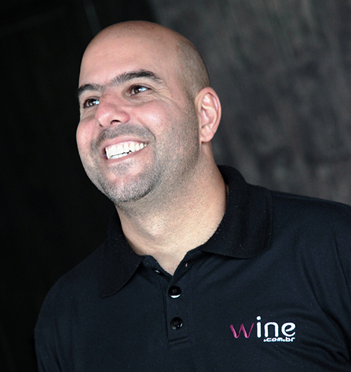 Rogerio Salume_CEO_Wine.com.br