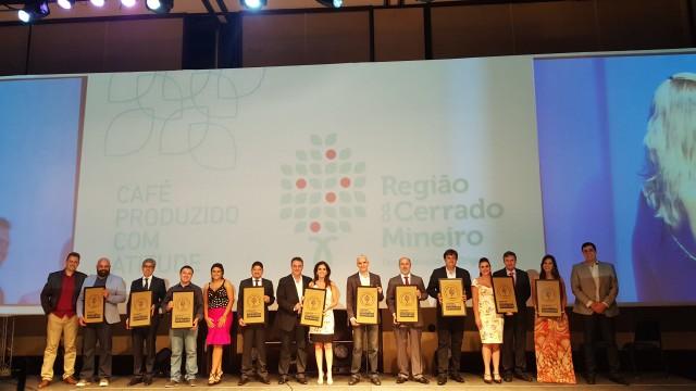 Compradores Premio Cerrado Mineiro