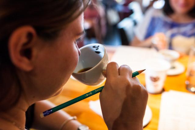 Espresso Degustacao Café