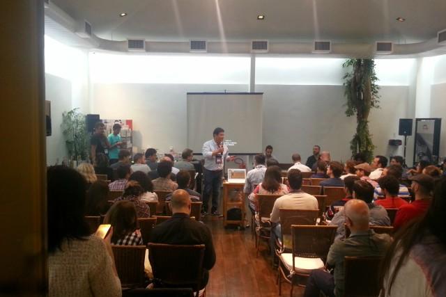 Jamboree reúne profissionais do café para workshops e palestras em Brasília