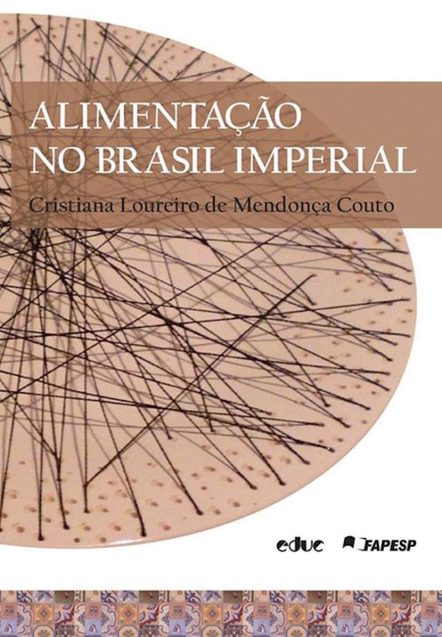 Alimentação Brasil Imperial_livro
