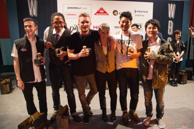 wbc 2016 finalistas