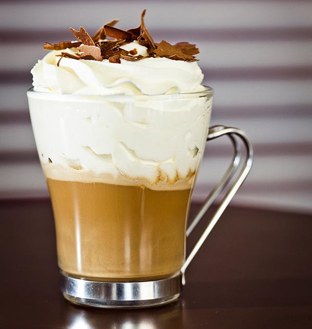 café vienense à moda paulistana